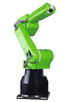 I - ROBOT COLLABORATIF 35 KG DE CHARGE - CR 35 iA