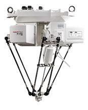 4 AXIS ROBOTS