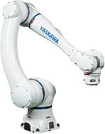 H - ROBOT COLLABORATIF 20 KG DE CHARGE - HC 20DT