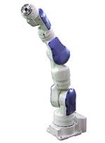 ROBOTS 7 AXES